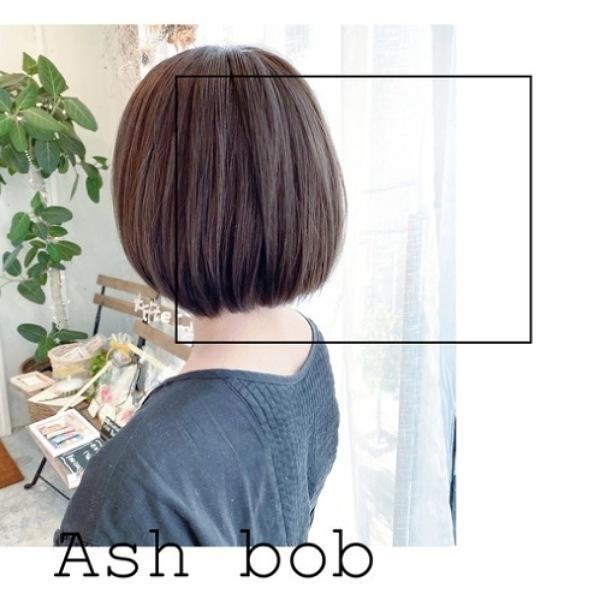 お客様hair @ishikawa