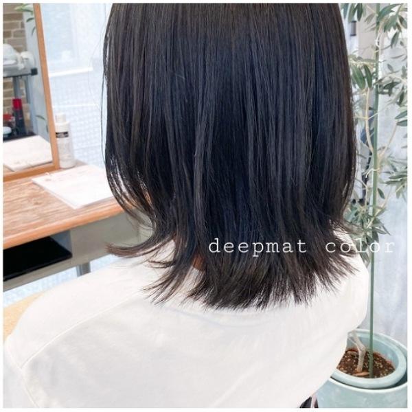 deep mat color @nakamura