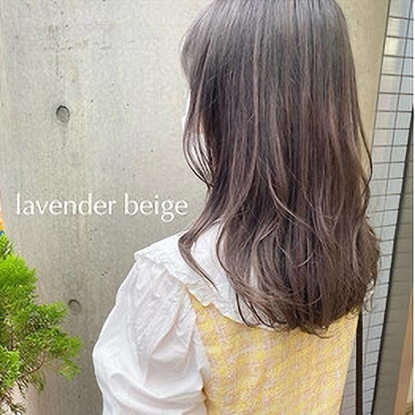 秋にオススメ☆ラベージュカラー @oogishi